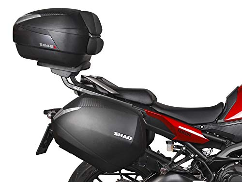 SHAD D0B36Y0MT95IF-IN Yamaha FJ09 15-18 SH36 Sidae Cases, 3P Side Mount and Inner Bags by SHAD (Image #1)