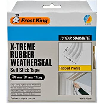 Frost king replacement strip