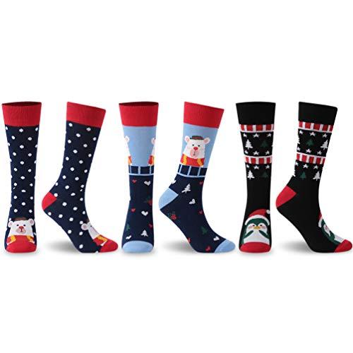 Lucky Commerce Women's Non-Slip Skid Yoga Socks for Exercise, Training, Workout, Fitness & Pilates 4 Pairs -