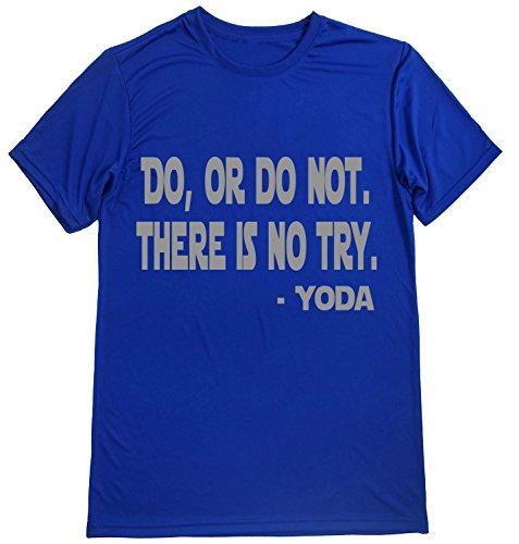 Performance Dry Sports Shirt – Men Runner's T-Shirts - Star Wars -