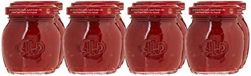 العلالي معجون الطماطم 8 X 130 غرام Amazon Ae
