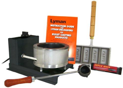 Lyman Big Dipper Casting Kit -