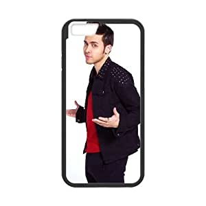 iPhone 6 Plus 5.5 Inch Cell Phone Case Black Prince Royce Phone cover T7414563