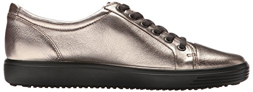 Grey Warm Women's Shoes Soft ECCO Low 7 Shoes xTfRaxvw0q