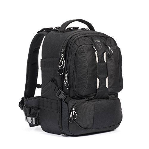 Tamrac Anvil 23 Photo/Laptop Backpack with Belt (Black) Photo Laptop