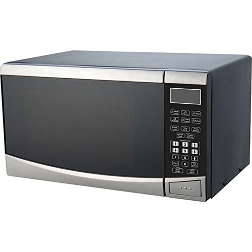 Avanti Model MT09V3S - 0.9 CF Touch Microwave - Stainless...