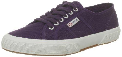 Viola Superga Prune Adulto Sneakers Classic Unisex 2750 Cotu qCYwq4