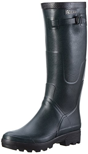 adulte Bronze 85787 Benyl M Vert Bottines Aigle mixte Eq0wZXCC