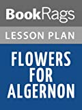 Lesson Plans Flowers for Algernon