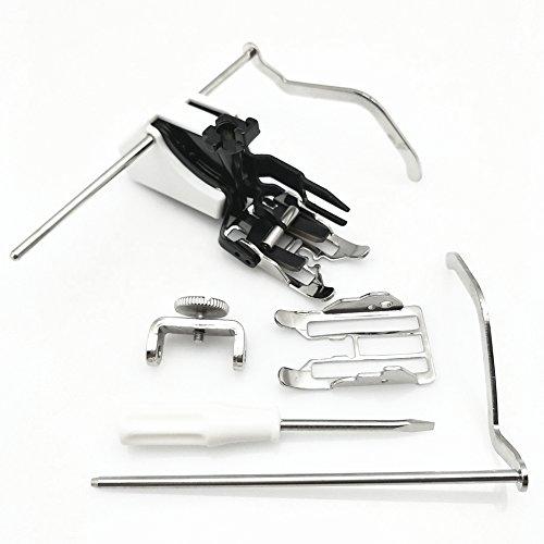 YEQIN Walking Foot for Bernina Models Sewing Machine 120-230,330,430,440,640 (Part Number: P60443)