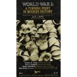 World War I : A Turning Point in Modern History, Jack J. Roth, 0075535815