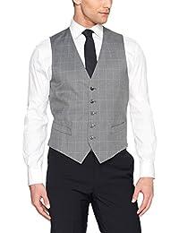 Perry Ellis Men's Suit Separate Vest