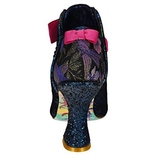 Irregular Choice Boots Womens Ankle Baroness Zwpq4UZ8