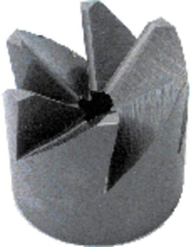 Cut Size 3//16 3//4 90/° Outside Chamfer Mill Recess