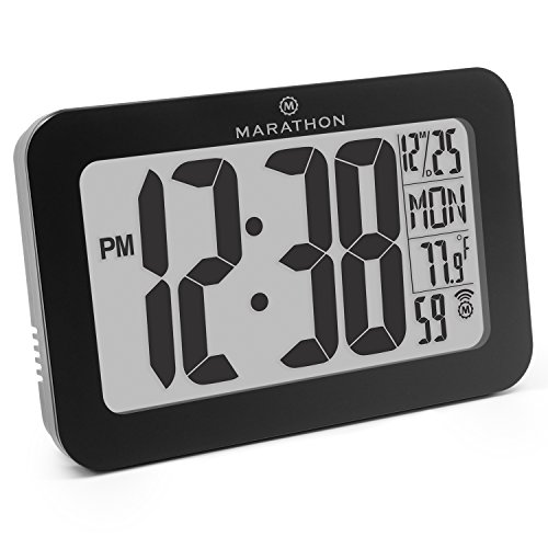 Digital Automatic Time Clock - 6