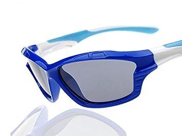 Modo bebé sido gafas polarizadas revestimiento-Gafas de sol de mujer marca Designer Kids-