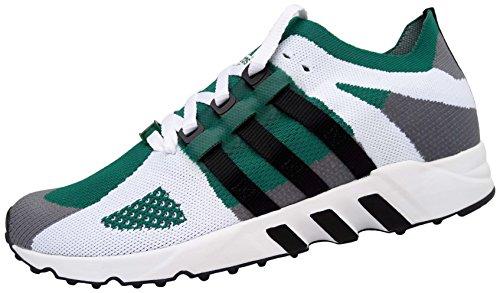 Adidas Equipment Running Guidance S79127, Sneaker, Herren grey/core black/sub green