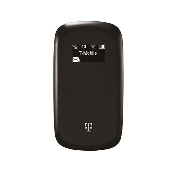 ZTE MF61 Unlocked Mobile Hotspot Broadband Device: Amazon in