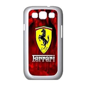 Samsung Galaxy S3 I9300 Phone Case Ferrari C02448