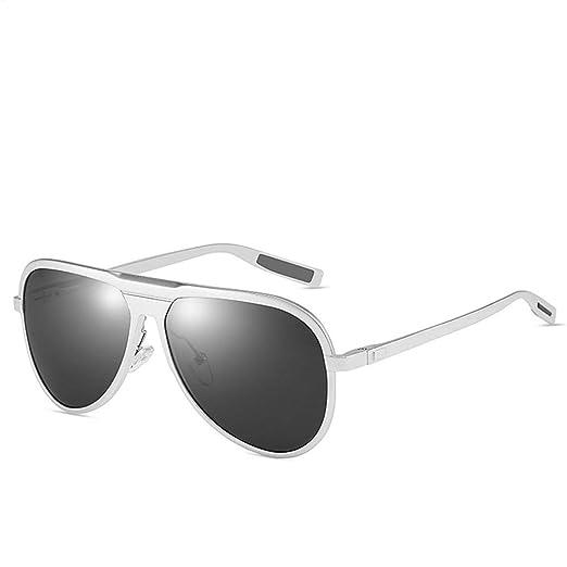DING-GLASSES Gafas Gafas de Sol clásicas Nuevo Marco Completo ...