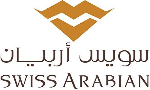 Výsledek obrázku pro swiss arabian logo