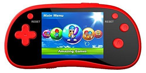 Handheld Portable Digital Preloaded Display