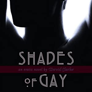 Shades of Gay Audiobook
