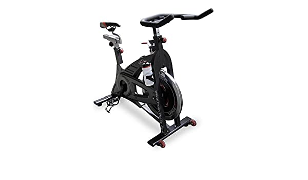 Bicicleta estatica fitness, FITBIKE, bicicleta ciclo indoor con ...