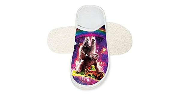 RODONO we bears daily by the Comfortable Anti-Slip Funny Slipper Suit For Indoor Home And Seaside Beach /& Pool Travel