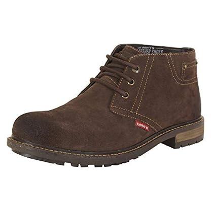 Levi's¿ Shoes Men's Cambridge Suede 1