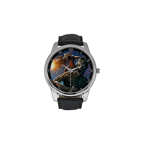 guardians-of-the-galaxy-dbln1191-men-wrist-watches-leather-strap-large-dial-watch