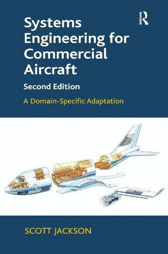 Systems Engineering for Commercial Aircraft: A Domain-Specific (Jackson Domain)