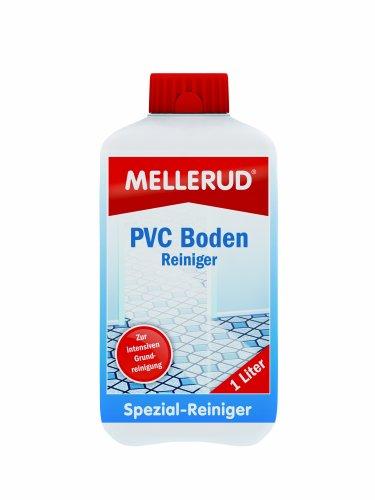 MELLERUD PVC Boden Reiniger 1,0 Liter 2001010423