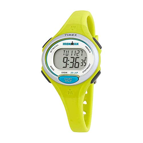 Timex Ironman 30-Lap Ladies Digital Watch TW5K90200