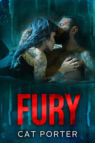 Fury: Motorcycle Club Romance