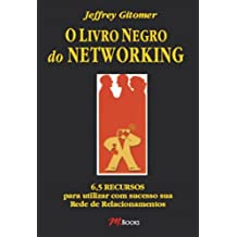 O Livro Negro Do Networking