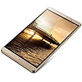 Huawei MediaPad M2 8.0 32 GB Gold – Tablets (Mini-Tablet, IEEE 802.11 ac, Android, Tablet, Android, Gold)