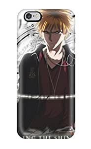 Rolando Sawyer Johnson's Shop Hot Top Quality Rugged Bleach Case Cover For Iphone 6 Plus