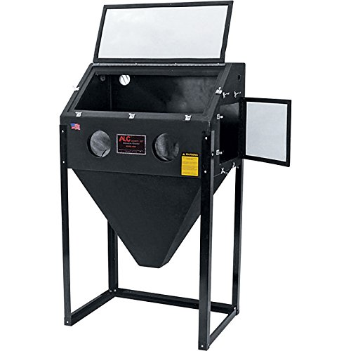 ALC Abrasive Blasting Cabinet - 36in., Model# 41391 by ALC