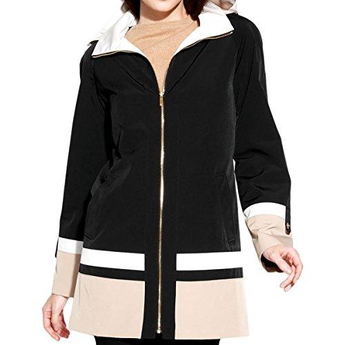 Jones New York Wool Coat - 8
