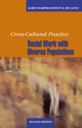 Cross-cultural Practice: Social Work With Diverse - In Mall Raleigh Stores
