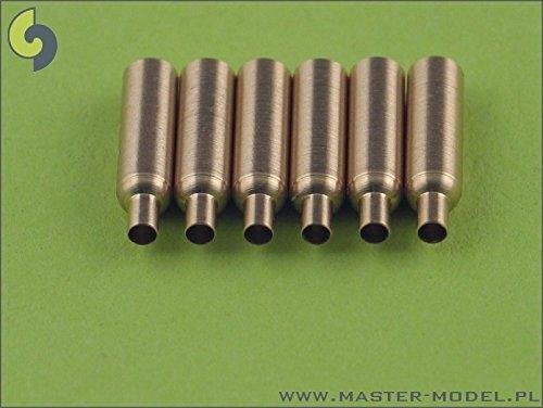 55%以上節約 マスター1 : 48 48 Browning p-40 E - Nフェアリングwith Blastチューブfor am48025 Browning 50bmg 6pc # am48025 B01711GKFE, ふとんの青木:1400df5c --- calloffice.com.tr
