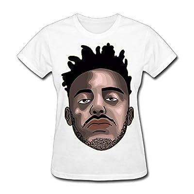 Darius Women's Caroline Amine Art T-shirt