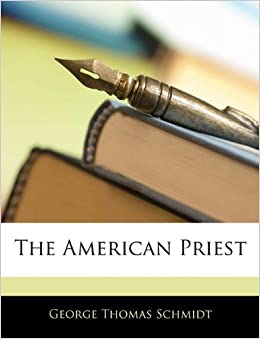 Book The American Priest
