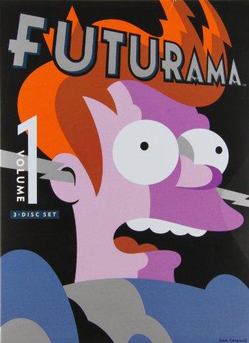 futurama season 6 - 6