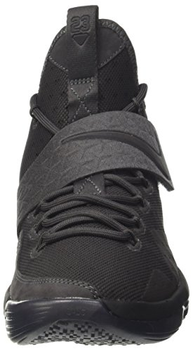 Nike Lebron Anthraciteanthracite Grau XIV Herren Basketballschuhe rP5nwqra1H