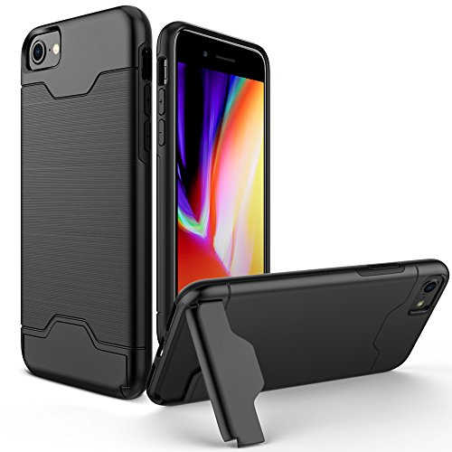 Cheap Cases iPhone 6 Plus Case, iPhone 6s Plus Case, Vafru Shockproof of Heavy..