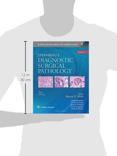 Sternberg's Diagnostic Surgical Pathology [2 - Volume Set] - medicalbooks.filipinodoctors.org