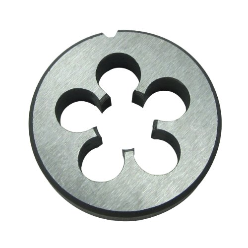 2x2 Die (M16 x 2.0 Metric Left hand Thread Die 16mm)