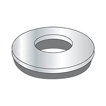 "3//8/"" EPDM Neoprene Rubber Bonded Sealing Washers 18.8 Stainless Steel"
